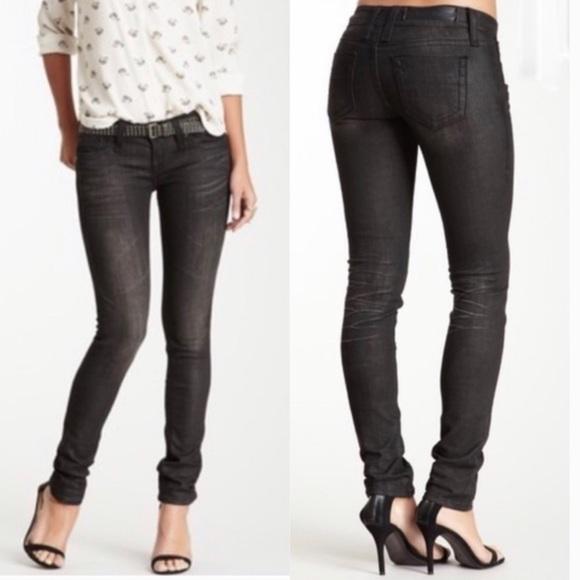 Rock Revival Denim - Rock Revival Tara Skinny Jeans